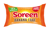 Banana Loaf | Soreen