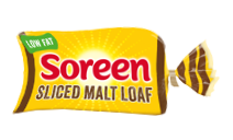 Slided Malt Loaf | Soreen