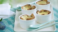 Soreen Baked Crème Pots
