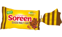 Sliced Malt Loaf