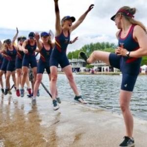 Soreen Rowers
