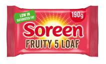 Fruit 5 Loaf | Soreen